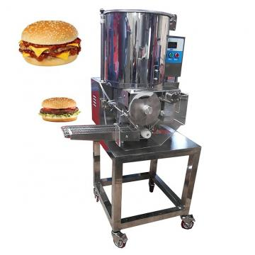 Hot Sale Automatic Bread Hamburger Burger Bun Cake Making Machine