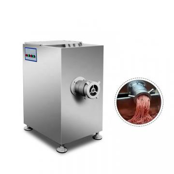 Commercial Grade Muti-Functional Heavy Duty Cabinet Style Meat Slicer & Grinder