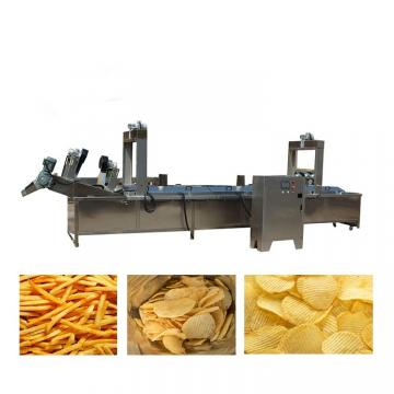 Hot Sale Banana Chips Production Line Automatic Banana Chips Making Machine Price