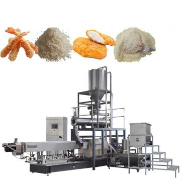 Jinan Saibainuo Needle Panko Bread Crumbs Production Machine