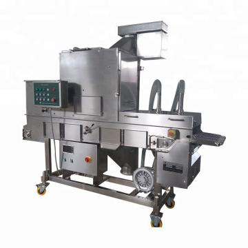 High Efficiency Commercial Automatic Hamburger Burger Patty Making Forming Machine