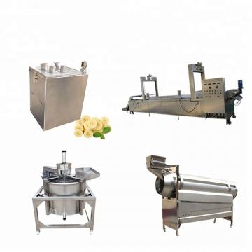 Total Quality Control Oat Flakes Making Machine Snack Machine