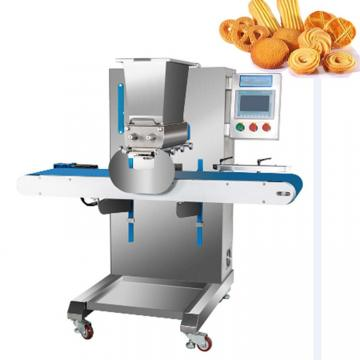 Play Dough / Plasticine Extruder Packing Machine