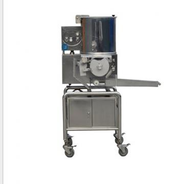 Automatic Commercial Hamburger Meat Patties Making Machine for Sale